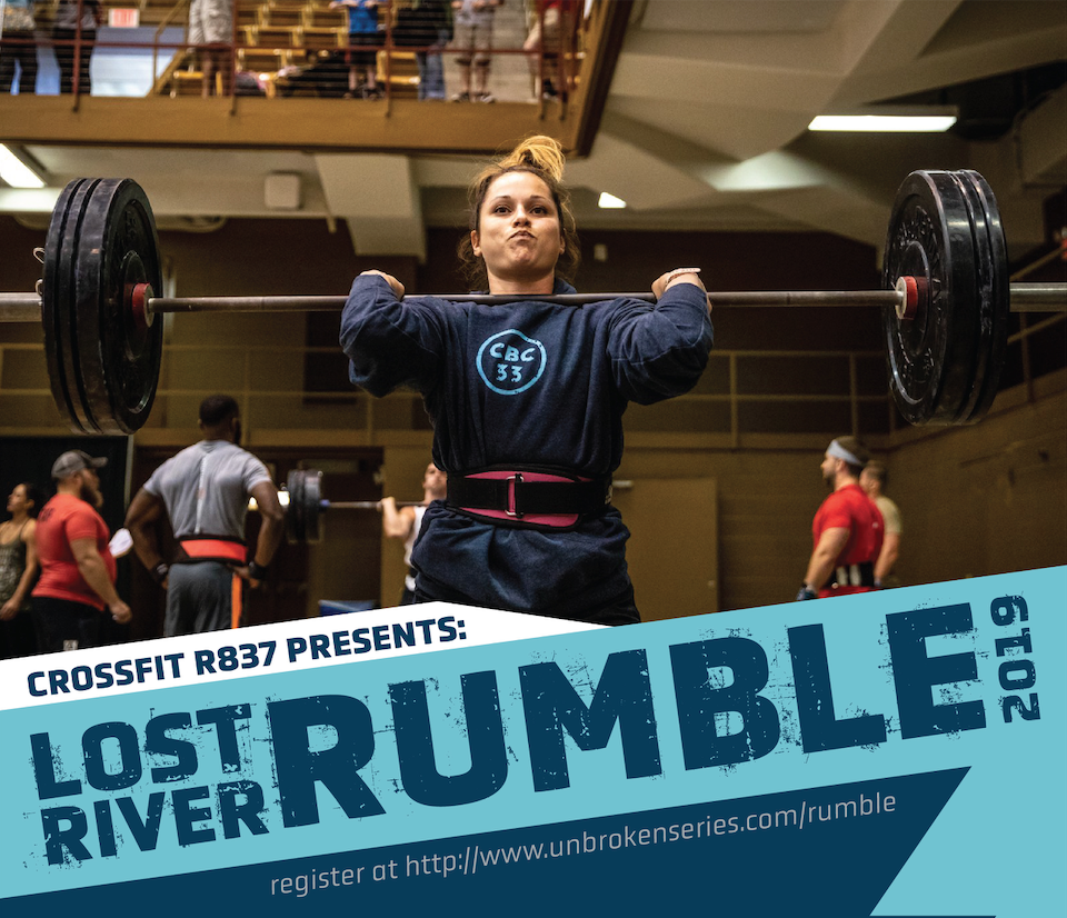 Lost River Rumble